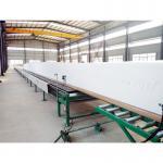 China High Rebound Sponge Polyurethane Foam Machine With PLC Digital Touch Screen Control wholesale