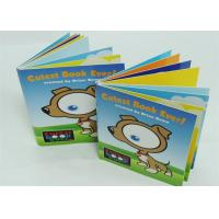China Publishing Children book printing  wholesale