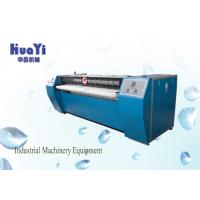Commercial Laundry Equipments Full Automatic Bedsheet