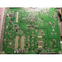 China HASL Multilayer Green PCB Board FR4 PCB Assembly TG 150 1.5mm Thickness on sale