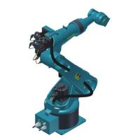China 6kg Payload Automatic Robotic Arm 800mm Reach Distance With 2 Years Warranty wholesale