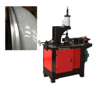 China CE 3 Axis  Φ5 Tube Expanding Machine  Double Position wholesale