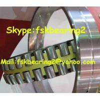 China Mineral Bearing Double Row Spherical Roller Bearing 24020 CA / W33 wholesale