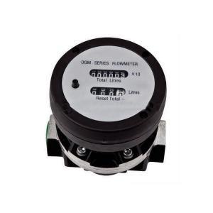 Wholesale Oval Gear Flowmeter/Diesel Flow Meter OGM25 from china suppliers