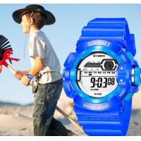 China SYNOKE Multifunction Waterprooof 50m  Shock Resist Student Outdoor Watches Children Sports Watches  9408 wholesale