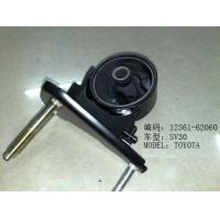 China Rubber and Metal Toyota Replacement Body Parts of Engine mounting Set for Toyota Camry SV30 wholesale