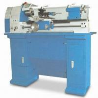 China Bench Lathe with 26mm Spindle Bore and Ø280mm Swing Over Bed wholesale