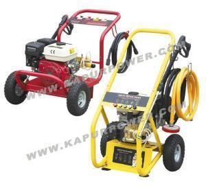 China High Pressure Gasolinel Washer 193bar wholesale