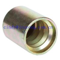 Wholesale 00210 Ferrule /SAE100R2AT/DIN20022 2SN FERRULE from china suppliers