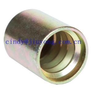 China 00210 Ferrule /SAE100R2AT/DIN20022 2SN FERRULE wholesale
