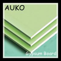 China Decor gypsum board for ceiling or partition on sale