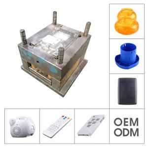 China ABS Auto Parts Rapid Tooling Injection Molding ISO9001 Approved wholesale