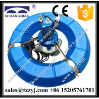 China 2HP surge aerator, surface aerator with factory price and high quality, aerators for aquaculture wholesale