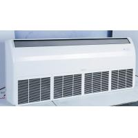 China Floor ceiling type chilled water fan coil unit wholesale