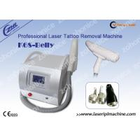 Professional portable q switch nd yag laser tattoo removal for What is the best tattoo removal laser machine