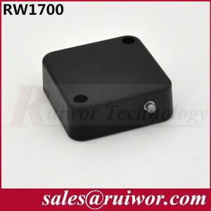 China RW1700 Anti-Theft Recoiler | Security Recoiler wholesale