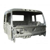 China commercial Steel Replacement Truck Cabins , Foton H2 Truck Driving Cabin Complete wholesale