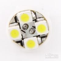 China DC 12v - 24v 5050 smd 1156 / 1157 bulb led car interior light 180mA for Decoration light on sale