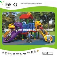China General Series Outdoor Playground Equipment (KQ10160A) wholesale