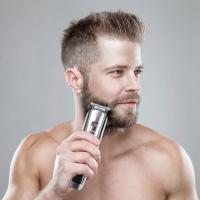 China 5 In 1 Electric Razors And Hair Trimmers Waterproof Multi Functional Dual Rechargeable Mode wholesale