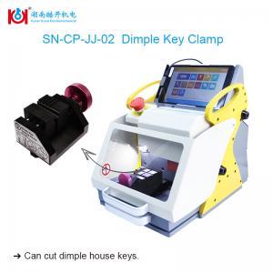 China 120W X6 High Security Key Cutting Machine Cnc Key Cutting Machine wholesale