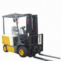 China Electric Forklift with Lift Capacity of 2.5T wholesale