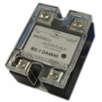 China Single Phase Solid State Relay on sale