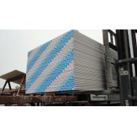 China High quality Gypsum board 7/9/10/12mm with ISO,ASTM,AS/NZS2588, SONCAP wholesale