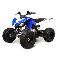 China Yamaha YFM style ATV 125cc 8inch tire drive for children on-off road quality sales wholesale
