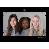 China 3nh TE273 European girls skin tone test charts for evaluating the flesh tone rendition of electronic cameras wholesale