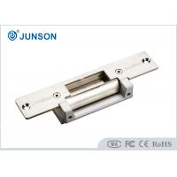 China ANSI Standard Electric Door Strikes Surface Mounted , Panic Bar Electric Strike wholesale