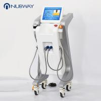 China New advanced radio frequency fractional rf micro needle skin nurse system facial machine wholesale