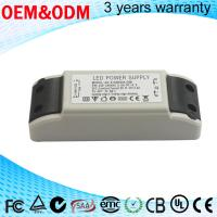 Quality 350MA LED DRIVER / 20w led driver / triac dimmable led driver for sale