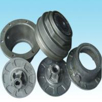 China Aluminum ADC12 CCTV Camera Parts Mould For Industrial Recycle Aluminum Components wholesale