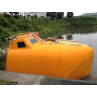 China IACS Approved 20 Persons Free Fall Life Boat wholesale