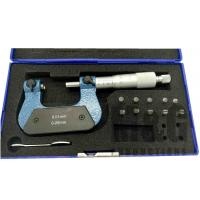 China Outside Micrometer Precision Measuring Devices For Exact And Repetitive Reading on sale
