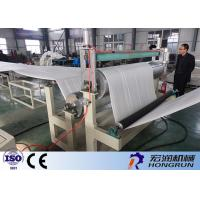 China Advanced Processing EPE Foam Sheet Extrusion Line With Different Colour wholesale