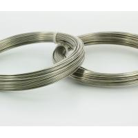 China Soap Coated Stainless Steel Spring Wire Corrosion Resistant High Carbon Spring Wire wholesale