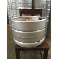 China Automatic Welding 20 Litre Beer Keg European Standard wholesale