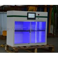 China Filter Medicine Storage Cabinets Ductless Corrosion Resistant Coating Surface wholesale