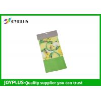 China 100% Biodegradable Non Woven Cleaning Cloths Lint - Free After Cleaning wholesale