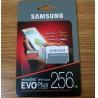 Buy cheap SAMSUNG 256GB Class10 UHS-1 Micro SD Micro SDXC MicroSDXC Card 80MB/s EVO PLUS from wholesalers