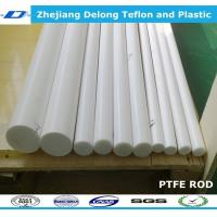 China different size ptfe  rod wholesale