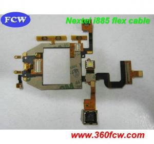 China i885 flex cable for nextel wholesale