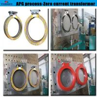 China Epoxy casting resin mold injection epoxy rein mold steel mould factory best steel casting mold epoxy processing machine wholesale