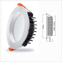 Buy cheap IP44 saa samsung 5630 15w dimmable led downlight from wholesalers