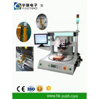 China Pneumatic Pulse Heat Hot Bar Soldering Equipment For FFC / FCB wholesale