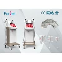 China cryogenic liposuction with laser treatment for fat reduction machine for sale wholesale