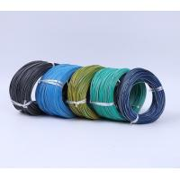 China Internal Wiring Automotive Cable Wire PVC / XLPE Insulation High Temperature Resistance wholesale
