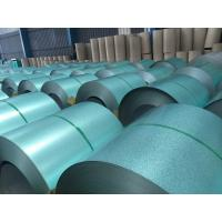 China 1250mm Width Aluzinc Steel Coils JIS For Corrugated Roofing Sheets wholesale